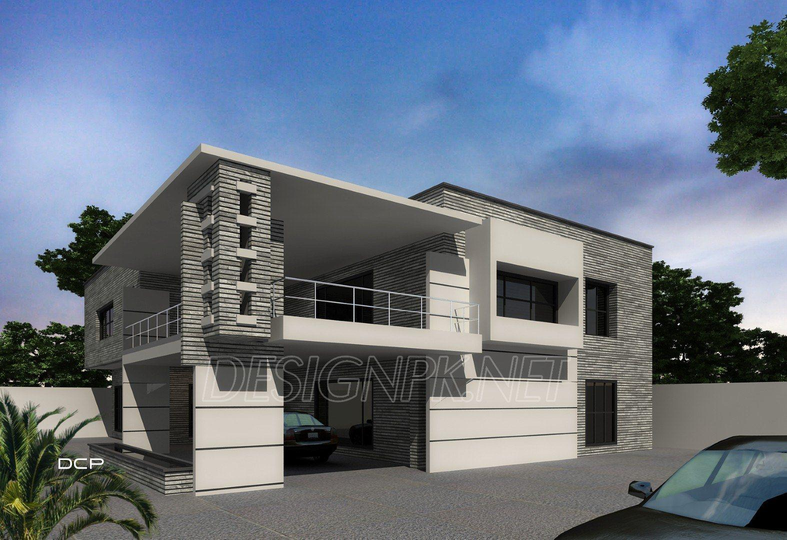 beautiful-residential-house-exterior-dcp-pakistan-2
